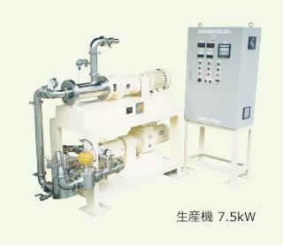 生产机 7.5kW