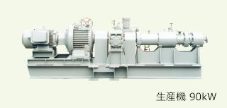 生产机 90kW