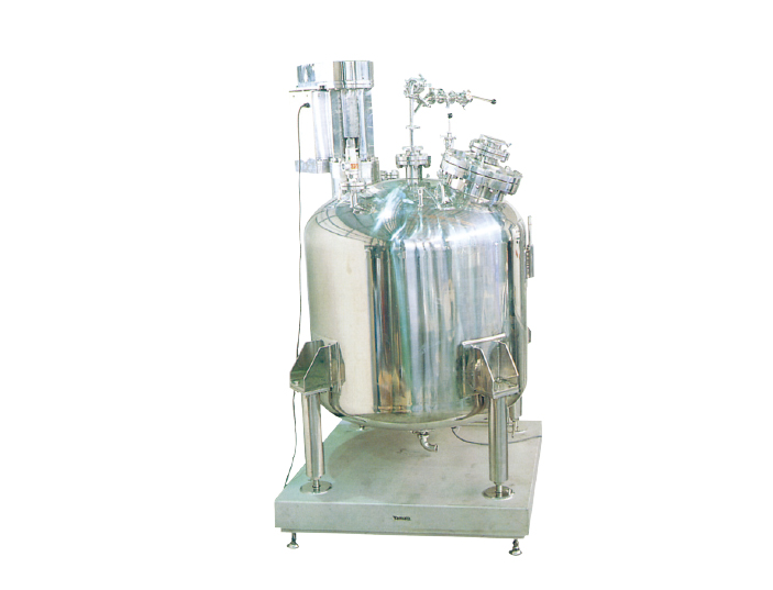 Chemical Liquid Preparation Tank and Other