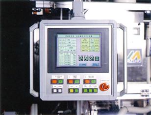 AP-8A Automatic Powder Press Machine