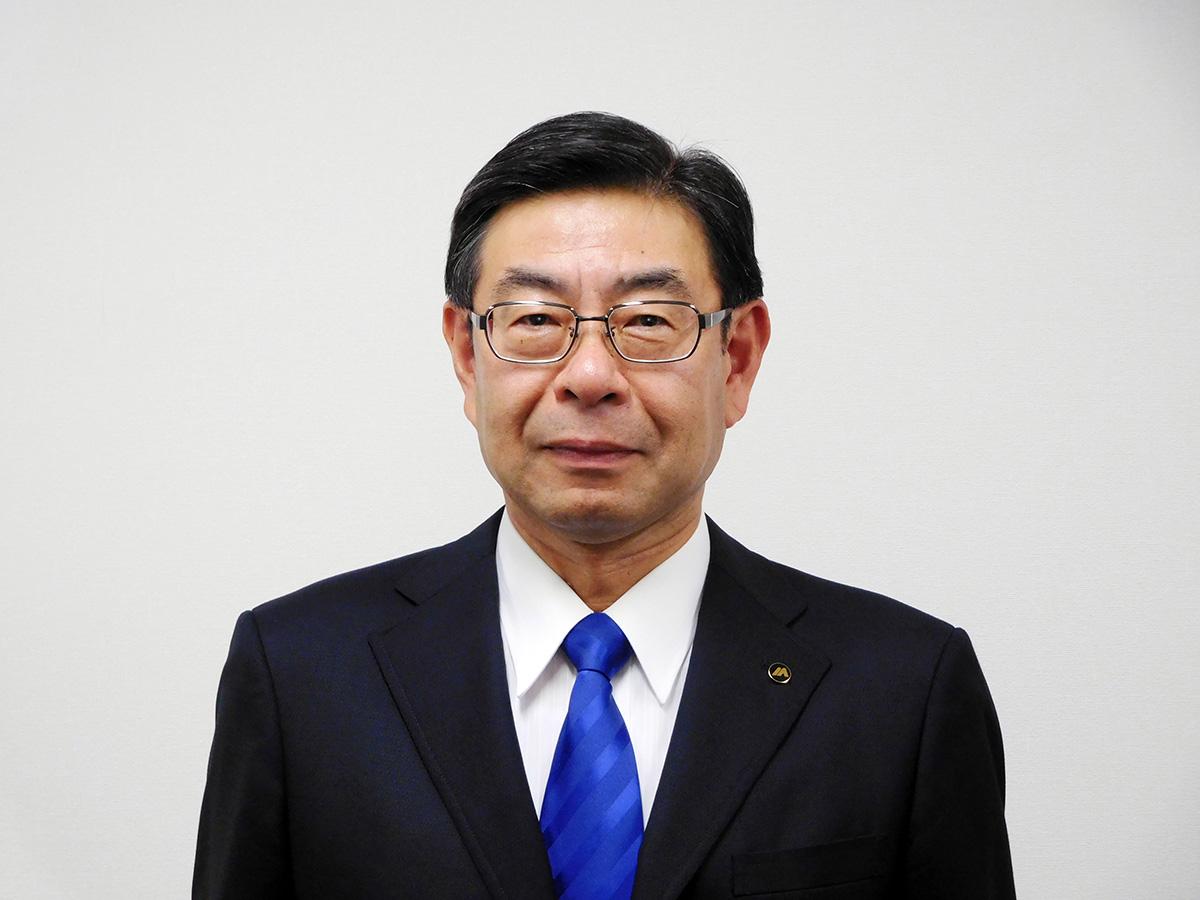 代表取締役社長 田中 啓史